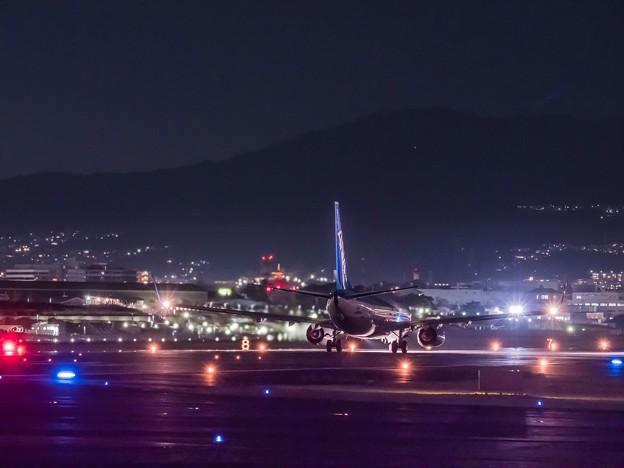 Photos: 737-800の練炭