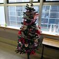 Photos: 病棟のメリークリスマス