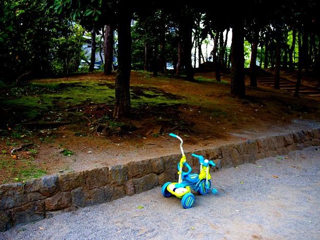神谷堀公園