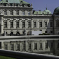 写真: ベルヴェデーレ宮殿上宮 (2)