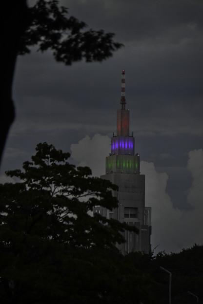 Photos: ドコモタワー