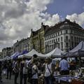 Photos: 蚤の市