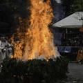 Photos: 荒行「火渡り」