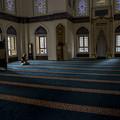Photos: 礼拝堂