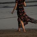 Photos: 浜風に吹かれて