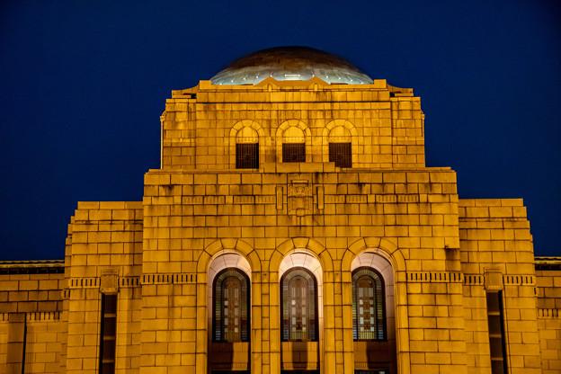 神宮外苑絵画館