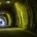 Photos: 共栄トンネル