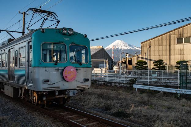 2月23日「富士山の日」