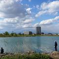 Photos: いつもの散歩道