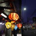 Photos: 夜の街