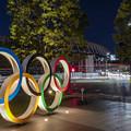 Photos: 2021オリンピックの年