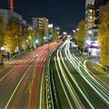 Photos: 環八矢口陸橋