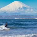 Photos: 片瀬海岸