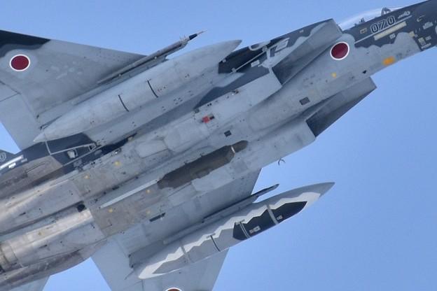 2019年2月13日 飛行教導群 070号機 千歳基地 その3