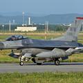 Photos: F-16C 92-3891 WW 13FS/35FW