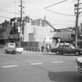 昭和47年 南海高野線堺東駅前