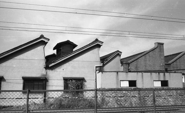 写真: 昭和53年 エビス織物