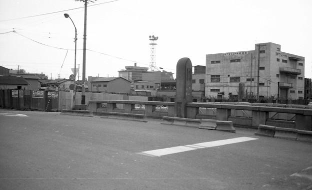 写真: 昭和53年 宿屋橋