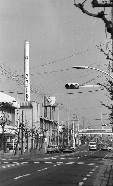 昭和53年 福助足袋工場