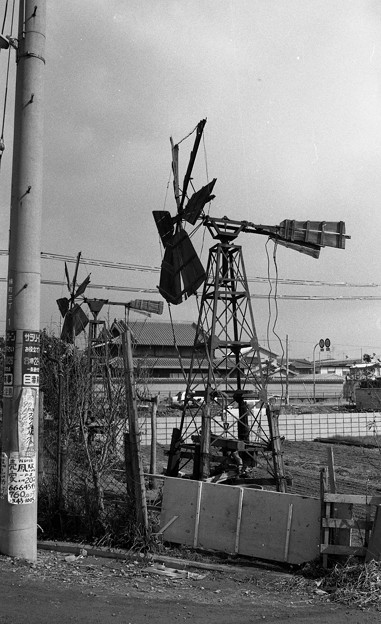 S53灌漑用風車3