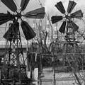 写真: S53灌漑用風車4