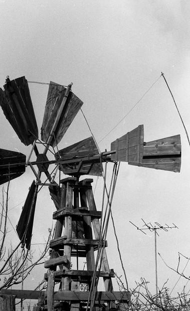 S53灌漑用風車5