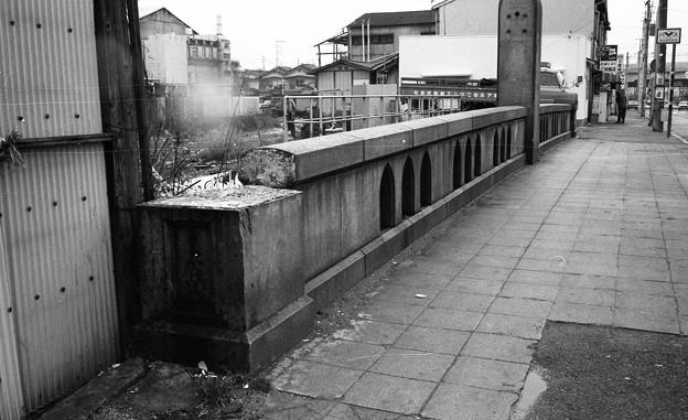 Photos: S53内川橋2