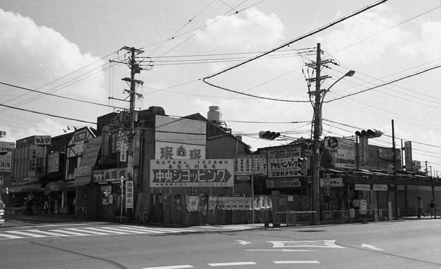 S53南海高野線堺東駅前1