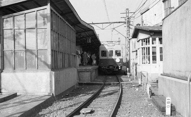 写真: S53 南海線堺駅