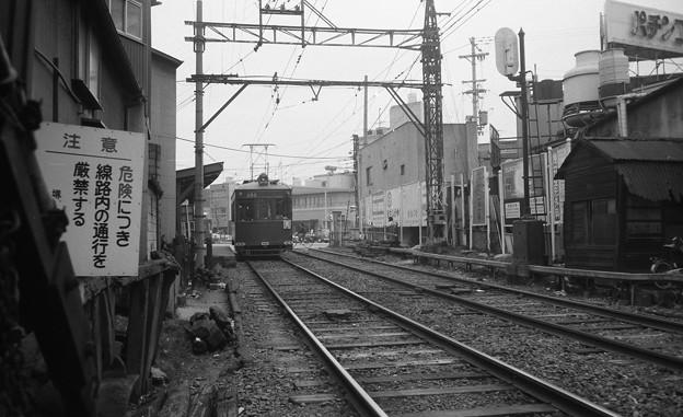 S53_阪堺線綾ノ町停留所