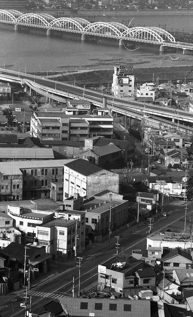 S44_大阪タワー展望台から4