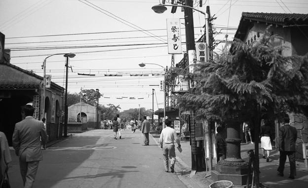 Photos: 住吉公園駅2