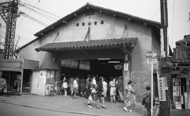 住吉公園駅6