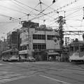Photos: 阪堺線住吉停留所