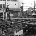 Photos: 上町線住吉停留所