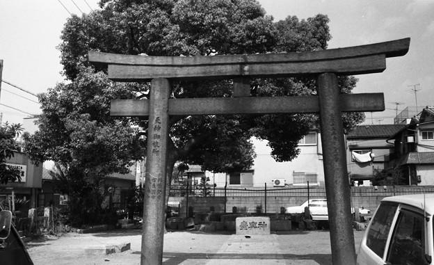 菅原神社七道御旅所