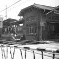 南海線諏訪ノ森駅