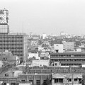 Photos: 大丸屋上から長堀橋方面を望む