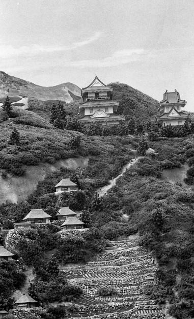京都太秦撮影所14