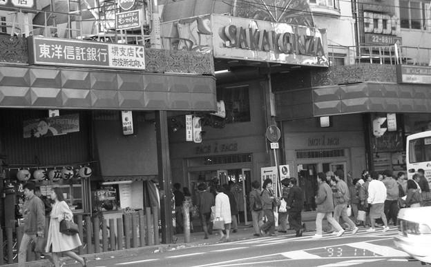 堺東銀座通り商店街