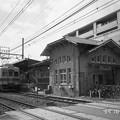 Photos: 南海本線諏訪ノ森駅