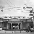 南海本線浜寺公園駅