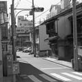 Photos: 龍神・栄橋赤線跡