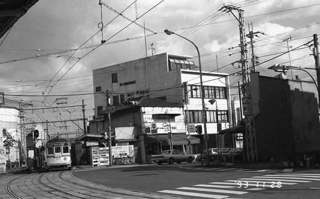 Photos: 綾之町交差点