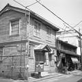 Photos: 旧堺湊郵便局