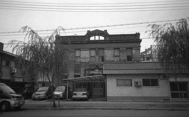 旧大阪窒業事務館