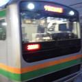 E231系1000番 上野東京ライン 沼津駅