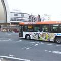 ラブライブサンシャインバス
