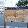 沼津駅周辺エリアマップ