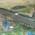 写真: E5系 模型